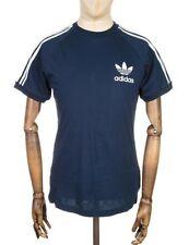 adidas Cotton Blend Regular Size T-Shirts for Men