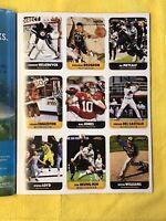 Mac Jones Patriots Sports Illustrated Kids Rookie Card Uncut Psa Ready Gem L@@K!
