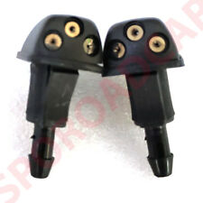 New OEM Parts Washer Nozzle 2PCS For Chevrolet Epica/Tosca 2005-2010