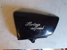 1970's Yamaha xs650 Heritage Special Left Side Cover