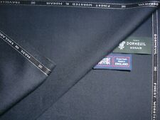 DORMEUIL 80/%WOOL/& 20/%SILK WORSTED JACKETING FABRIC/<Winter Dream/>By Dormeuil 2 m