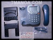 Avaya 5610swip Busines Voip Network Telecommuter Teleworker Work From Home Phone
