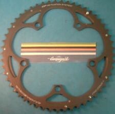 Campagnolo ESP 11-Speed 53T NEW / NOS Road Chainring- 2015-135BCD- 5 Hole- Mint