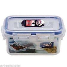 Lock&Lock Plastic Individual Food Storage Containers