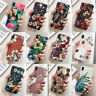 Silicone Shockproof Flower Girls Women Case Cover F or Iphone Max 8 7 6S XS XR X