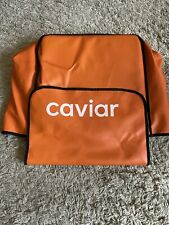 """Caviar Pizza Delivery Bag Thermal Insulated 20""""x 20"""""""
