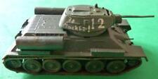 Airfix 1/76 Russian T34 Tank KEV23