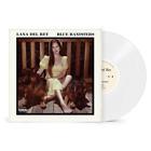 Внешний вид - Lana Del Rey Blue Banisters Exclusive Limited Edition White Colored Vinyl LP