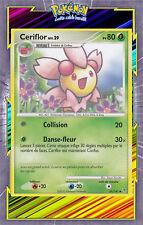 Ceriflor - Platine:Vainqueurs suprêmes - 55/147 - Carte Pokemon Neuve Française