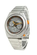 SEIKO SPIRIT SMART SCED057 GIUGIARO DESIGN Men's Watch New in Box