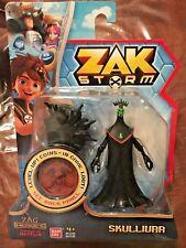 zak storm toys skullivar-new-free shipping..
