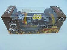 Dale Jarrett #88 UPS Race The Truck 2001 Ford Taurus Action CLUB Nascar Diecast