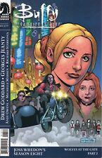 Buffy The Vampire Slayer Season 8 #13 (NM)`08 Goddard/ Jeanty (Cover B)