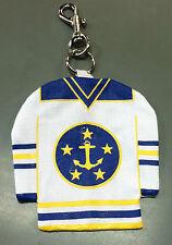 Hampton Roads Admirals ECHL 90's Rare Original Vintage money jersey key chain