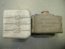 MAC 4 Way Air Valve