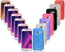 Fundas y carcasas Para Samsung Galaxy A3 de silicona/goma para teléfonos móviles y PDAs Samsung
