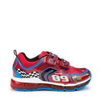 GEOX RESPIRA ANDORID J5444A scarpe scarponcini sportive sneakers bambino kids