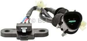 For Mitsubishi Eclipse Galant Engine Crankshaft Position Sensor Bosch 65061