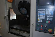 Brother Tc 225 Cnc Drill Tap Center Vmc