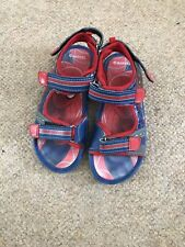 Marvel Spiderman Size 2 Boys Sandals