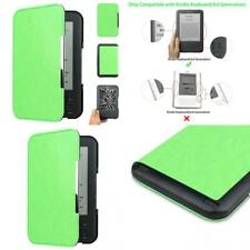 WALNEW Amazon Kindle Keyboard (kindle 3/D00901) Case Cover -- Ultra Green