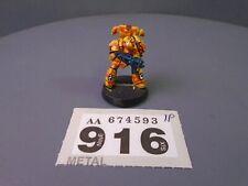 Warhammer  40,000 Space Marines Rogue Trader Marine 916-593