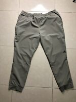 Adidas M Zne Pt Wv Pants Size 2xl