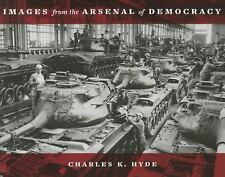 Painted Turtle: Images from the Arsenal of Democracy by Charles K. Hyde...