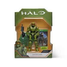 Jazwares Halo Master Chief Action Figure BRAND NEW