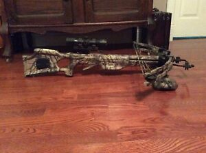 TenPoint Bow hunt, used.  . I WILL NOT MEET OR CALL YOU. I Will Respond To ?