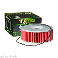 Filtre à huile Hiflofiltro HF146 Yamaha XJ1100 J 82 /  XS1100 S,E,F,G,H 78-84