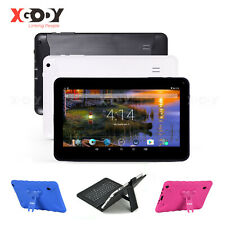 """XGODY 9"""" INCH Android 6.0 Tablet PC HD Quad Core 2xCamera WiFi IPS 1GB+16GB New"""
