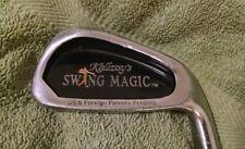 Swing Magic Kallassy Trainer Right-Handed 5 Iron Club