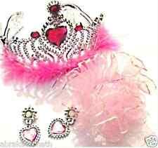 Set de Bijoux Princesse pour Petite fille