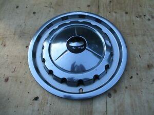 """Chevy Belair 15"""" Hub Cap Oem Chevy 1957 57 Wheel Cover Hubcap"""