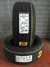2 NEW 2354517 235 45 17 BARUM BRAVURIS 3HM 97Y EXTRA LOAD TWO TYRES