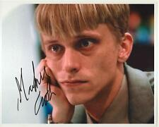 [8556] Mackenzie Crook THE OFFICE Signed 8x10 Photo AFTAL