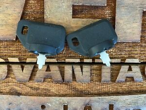 2 keys fits Toro Snow Blower Ignition Switch CCR,SnowMaster,Power Clear Series