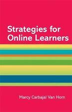 Strategies for Online Learners: A Hacker Handbooks Supplement