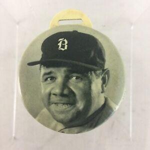 1935 Quaker Oats Babe Ruth Baseball Scorekeeper Pocket Scorer