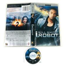 I, Robot Will Smith UMD PSP