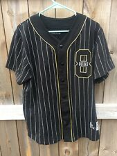 8ighth Dstrkt Rare Baseball Jersey! Size Medium and in Brand New Condition!