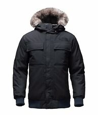 North Face Men's GOTHAM JACKET II - URBAN NAVY HEATHER - XL MSRP-$300