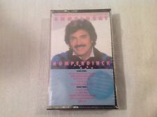 New Greatest Hits Collection by Engelbert Humperdinck (Vocal) (Cassette, Jun-19…