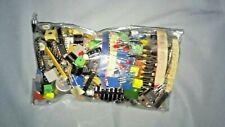 New Listing1/2-lb Miscellaneous Electronic Component Grab Bag - Diy Assortment