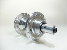 SUZUE Classica FW Large Flange Road Hub : Rear 32h / 126mm : Beautiful finish.