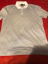 Hugo Boss Men's Piket 18_D Polo Shirt Regular  Fit Cotton Size xl