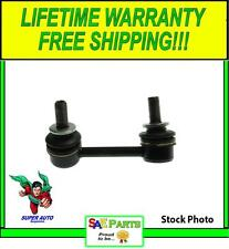 *NEW* Heavy Duty K750420 Suspension Stabilizer Bar Link Kit  Rear Left