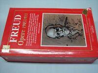(Sigmund Freud) Opere 1905/1921 1992 Newton & Compton Prima edizione