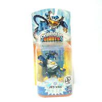 Skylanders Giants JET-VAC Lightcore Figurine Character 2012 BNIB by Activision